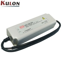 MEAN WELL LPC-150 -2100 2100mA 150w Constant Current LED Driver