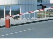 Gate Barrier and Car Park Management System