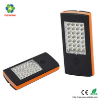28 LED 4 LED Plastic Magnetic