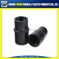 molded rubber sleeve or shroud with high quality