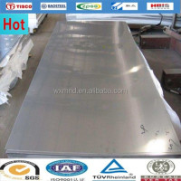Made in china Cold rolled aisi 316L Stainless Steel Sheet Price