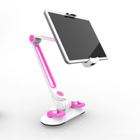 New display aluminium alloy stand holder for IPad