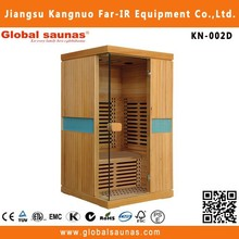 far infrared sauna montreal for fat people KN-002D