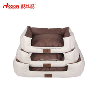 Attractive appearance PP cotton luxury pet beds for dogs