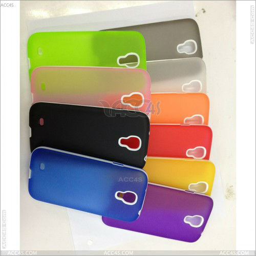 2013 Colorful PC + TPU Case Cover For SAMSUNG Galaxy S4 S IV S 4 Iv Gt-i9500 P-SAMI9500HC046