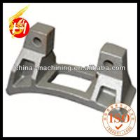 high precision/stainless steel casting machine