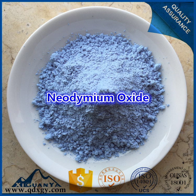 Neodymium Oxide for magnetic materials