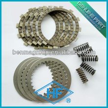 HF BM Manufactory Directly Sell Clutch Friction Plate,Steeless Steel Plate,Cluth Spring GS125 Motorbike/Motorcycle Clutch Kits