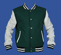 Custom Sublimated Printed Varsity Jacket, Custom Varsity Jacket, Custom Made Varsity Jacket