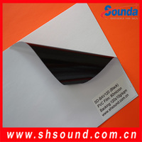 High quality self adhesive vinyl floor