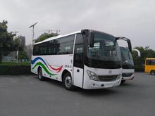 37-40seats 8.4m bus Front Engine Diesel and CNG city bus for sale