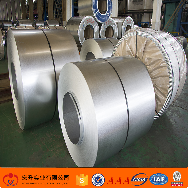 Brand New Galvanized Steel Coils Sheet For Building Roofing In Best Quality Zinc Coating 30g-100g