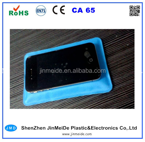 Fashion Cooling Gel Pad Mobilephone Cooling Ice Pad in Cheap Price