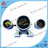 Chongqing Factories Meter For Motorcycle Motorcycle Start Motor Factory Cheap Sell