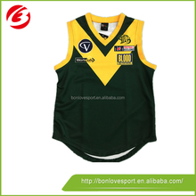 Custom Footy Jumpers for adult