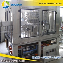 High quality RIFC16-12-6 CSD bottling machine