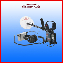 Hot sales deep earth search gold finder, underground metal detector for treasure hunting