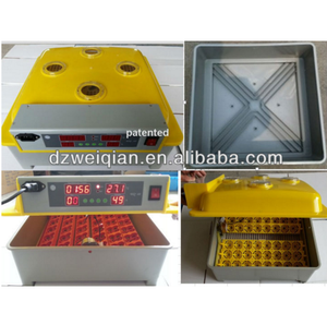 WQ-48 home use egg incubator most popular made in China with high quality and best price mini fr sale(whatsapp:+86-17853481966)