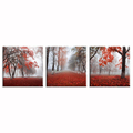 Forest Scenery HD Landscape Canvas Prints for Bedroom Living Room Wall Decor Photo Giclee Prints Modern Canvas Art