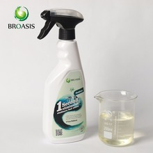Non chemical/toxic environmental friendly deodorizer natural rubber / restaurant / public toilet air freshener