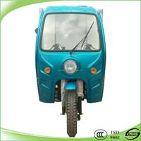 new model 3 wheeler delivery moped