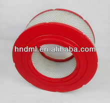 The replacement for INGERSOLL RAND air filter element 39903281,The EHC system filter cartridge