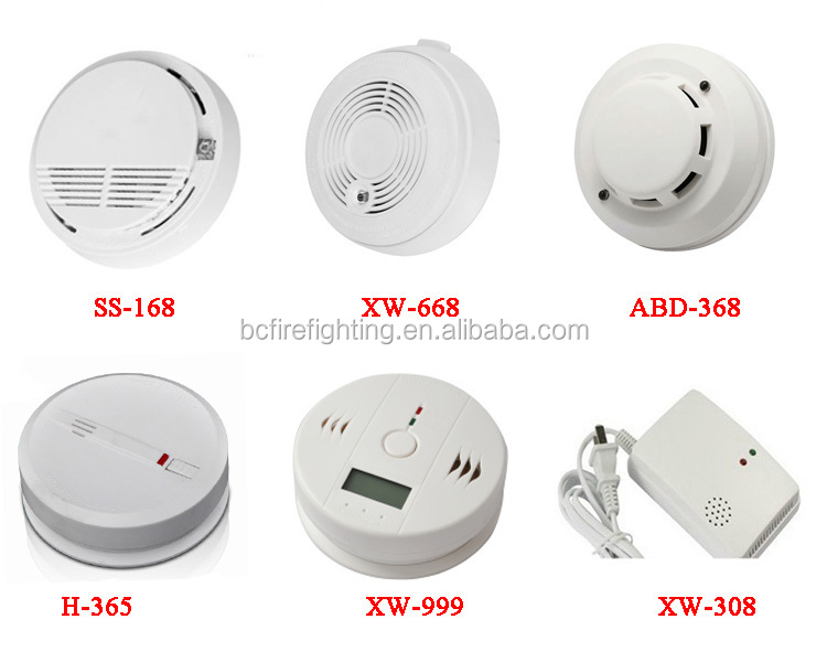 Fire Alarm Push Button Manual Fire Alarm Call Point