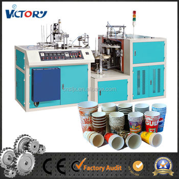 Paper Glass Machine(The Sealing System is Ultrasonic),disposable paper cup forming machine