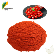 Dried tomato extract powder raw material pure low price lycopene 98%