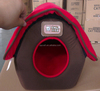 China wholesale cheap dog house & QQPET fabric dog house