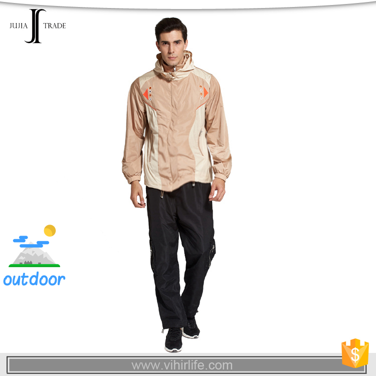 JUJIA-0730 men outerwear jacket