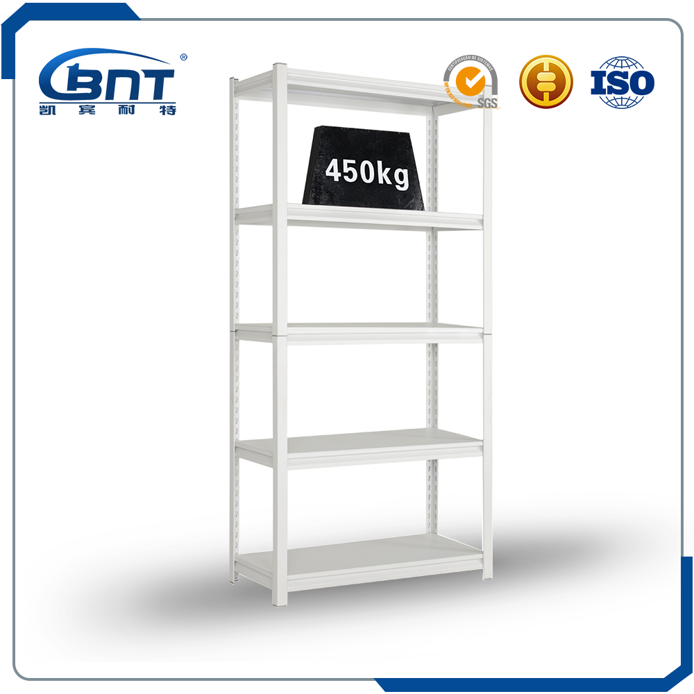 Storage Steel rack/ Goods Rack/ Opening shelf for sale