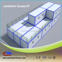 New Type container house canada