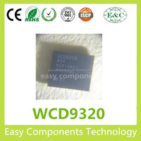 WCD9320 Audio IC for samsungNOTE3 N9009 N9002 N9005 N9006 WCD9320