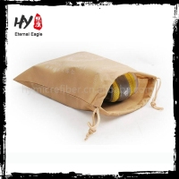 Bulk cheap drawstring foldable bag, drawstring bag manufacturer, drawstring non woven gift bag