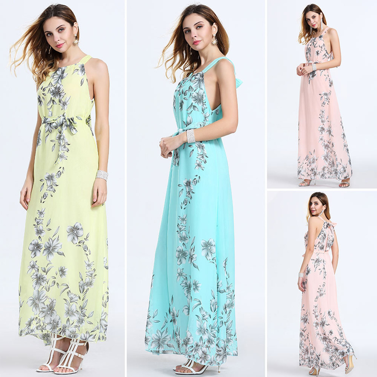 Wholesale lady summer dress korean - Online Buy Best lady summer ...