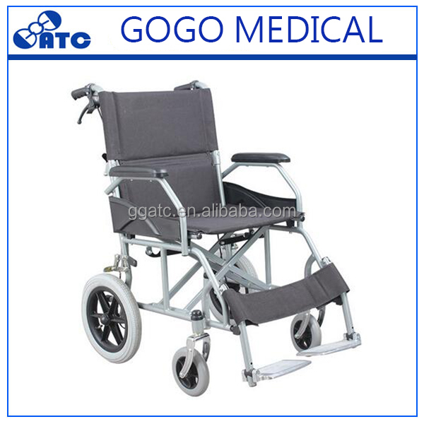 Factory direct sale wheelchair used manual wheelchair