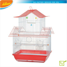 Pet Bird Cage 37X28X48cm