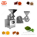 Electric Food Flour Banana Chili Vegetable Maize Grinding Mill Chocolate Coconut Herbal Chilli Grinder Machine