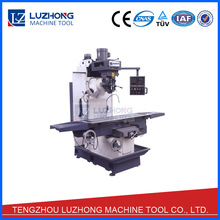 Universal Milling X713 Bed type vertical milling machine with DRO for sale