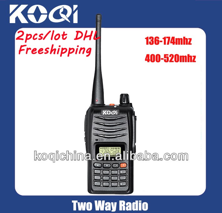 Hot Two Way Radio KQ-889D Handy Talky