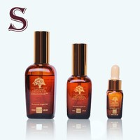 Cosmetic manufacturers penetrating hair oil, renewing argan oil for all hair types