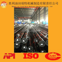 API 5CT Seamless Tubing Pipe For