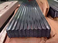 750mm-1250mm galvalume metal roofing colors
