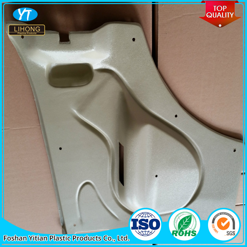 Vacuum Forming Plastic Car Interior Door Trim