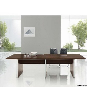 Modern oval conference table best customized office furniture