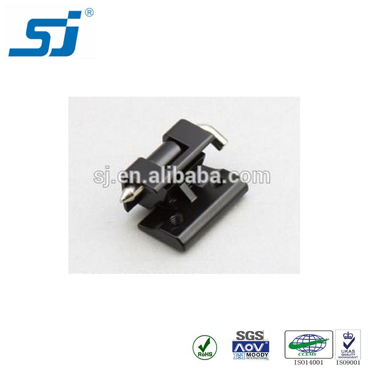 china sj high quality electrical panel hinge