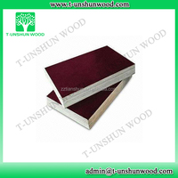 price of laminated18mm 4x8 Shutter Cheap Osb Plywood