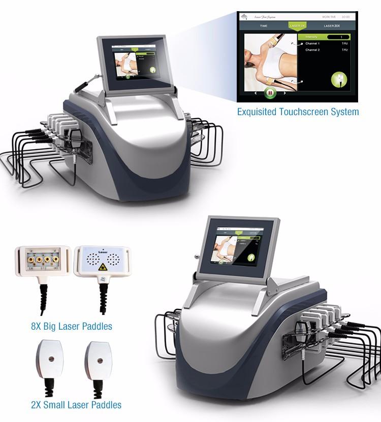 buy laser lipo machine