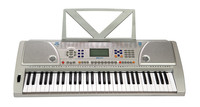 midi hammer electronic organ keyboard